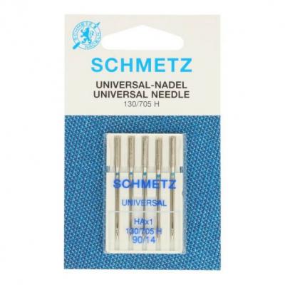 Sewing machine needles 90/14 universal -  5 pcs
