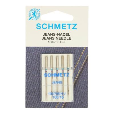 Jeans needles 100/16