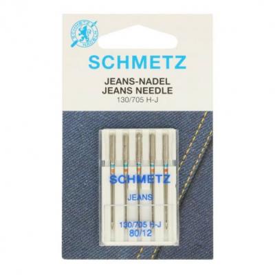 Jeans needles 80/12