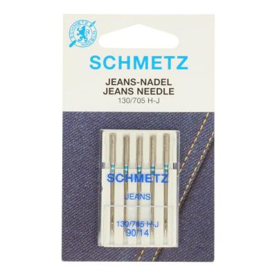 Jeans needles 90/14