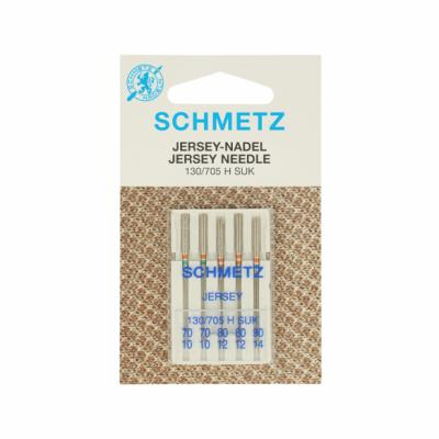 Jersey needles - 70/80/90