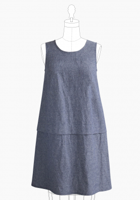 Willow Tank & Dress
