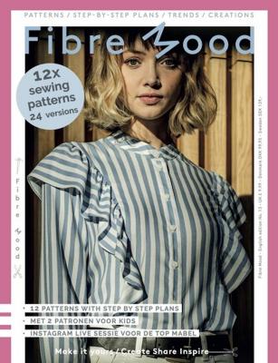 Fibre Mood magazine #13