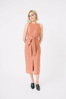 Axis Dress/Skirt