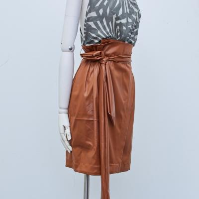 Le 4003 - Wrap Skirt