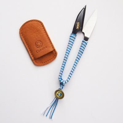 Shozaburo Thread Snips - Blue