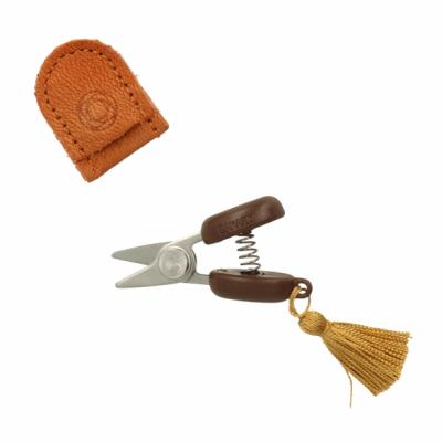 Mini Scissors from Seki - Yellow