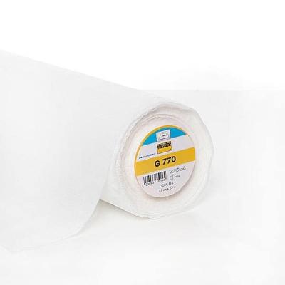 Vlieseline G770 - White