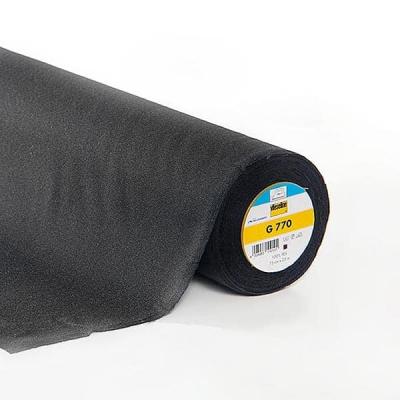 Vlieseline G770 - Black