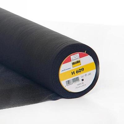 Vlieseline H609 - Black