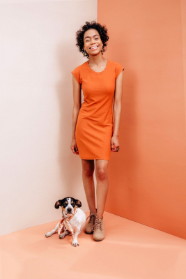Sunny Dress & Top