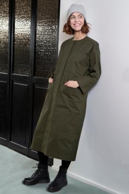 Lab Coat XL-3XL