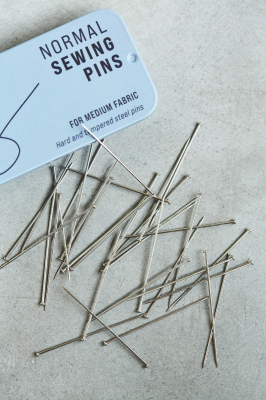 Normal Sewing Pins