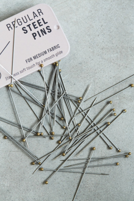 Regular STEEL pins