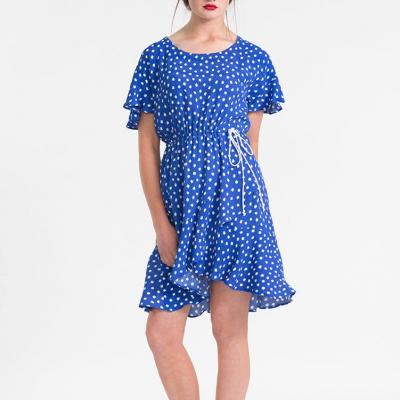 Adrift Dress + Skirt