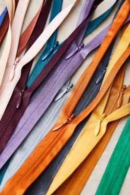 meetMILK invisible zipper, 60 cm