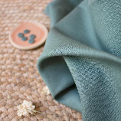 Linen/Cotton - Cactus
