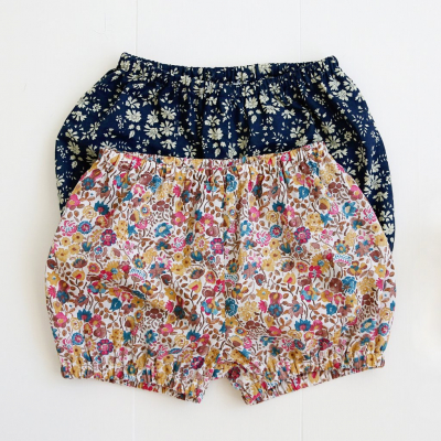 Baby + Toddler Bloomers + Trousers