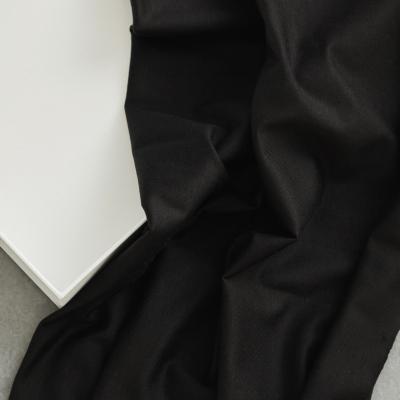 Basic Stretch Jersey - Black