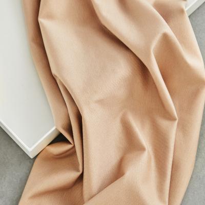 Basic Stretch Jersey - Warm Sand