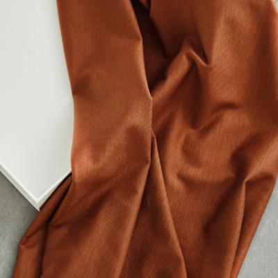 Basic Stretch Jersey - Pecan