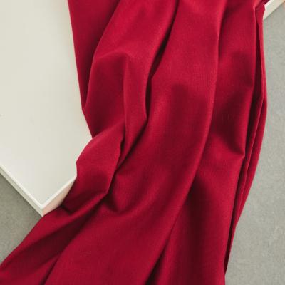 Basic Stretch Jersey - Berry