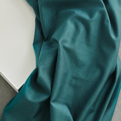 Basic Stretch Jersey - Emerald