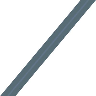 Bias tape 9 mm, Canard