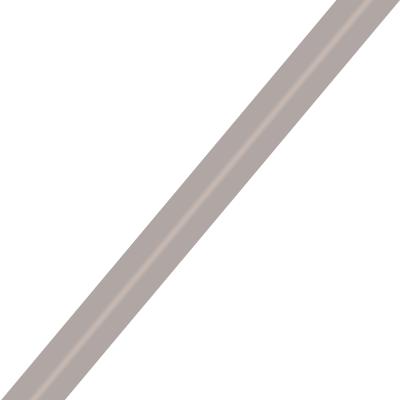 Bias tape 9mm, Light Grey