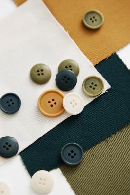 Blaze Corozo Button 20 mm
