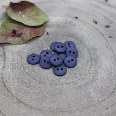 Classic mat, 12 mm - Cobalt