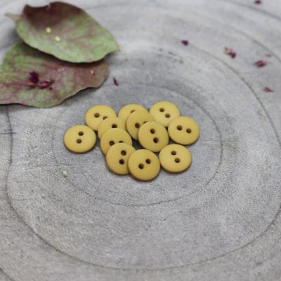 Classic mat, 12 mm - Mustard