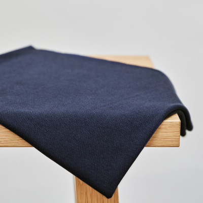 REMNANT 40x140 // Two-Face Coda Interlock - Blueberry