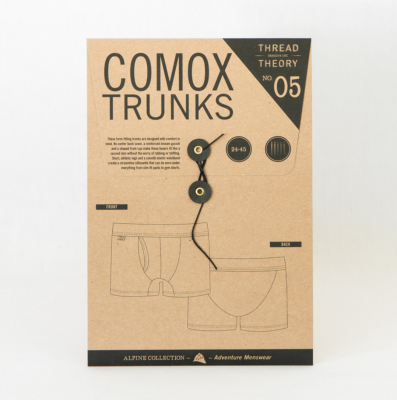Comox Trunks