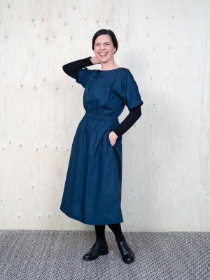 The Cuff Dress (XS-L)