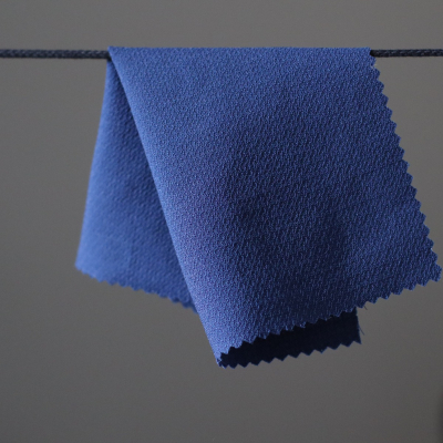 Martha Blue - light wool