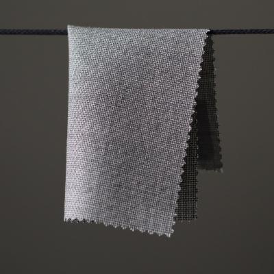 Gisela Grey - light wool