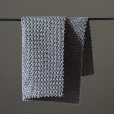 Ina Grey - wool blend