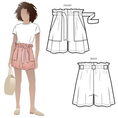 Ellen Shorts (10-22)