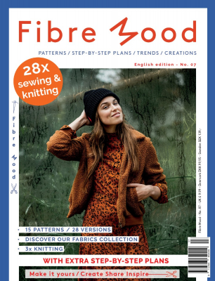 Fibre Mood magazine #7