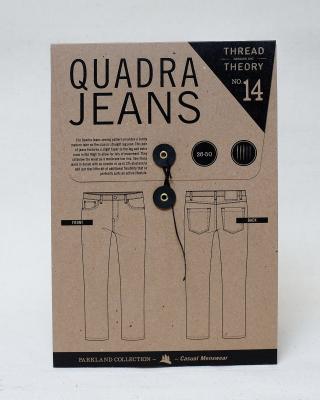 Quadra Jeans