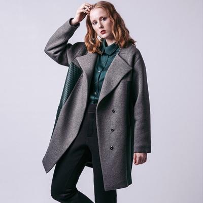 Gaia coat