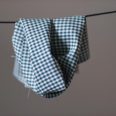 Greg Wool/Linen - Green