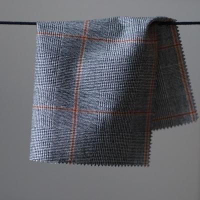 Sally Plaid - Light wool