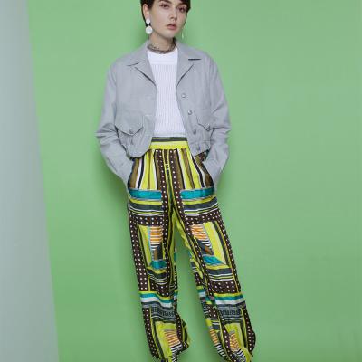 Le 300 A+B+C - Jump Suit/Jacket/Trouser