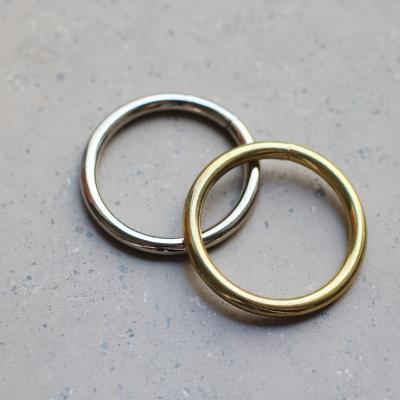 Heavy duty ring - Ø40 mm