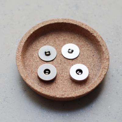 Magnetknap - 18 mm