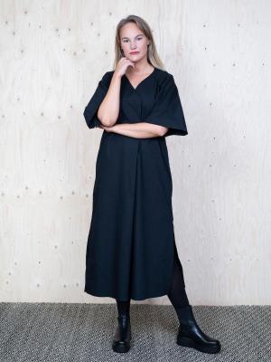 Kaftan Dress (XL-3XL)