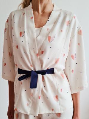 Hoya Kimono