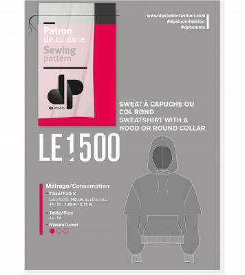 Le 1500 - Sweatshirt